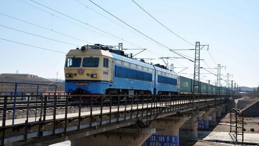 沈阳至葫芦岛北火车